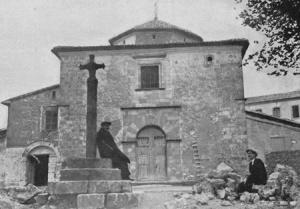 Ermita de Sant Roc 1916