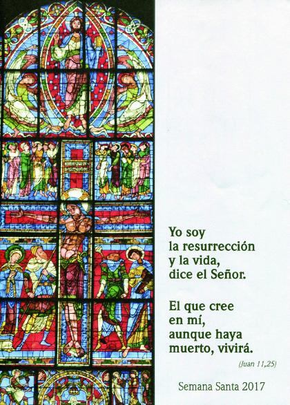 Horarios Semana Santa 20171